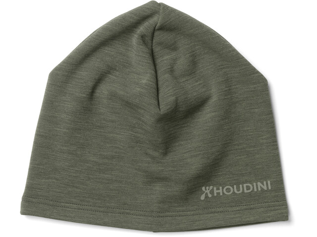 Houdini Outright Hat, light willow green